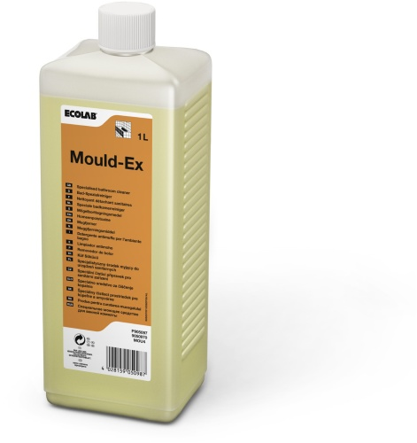 Mould Ex Bathroom Mould Remover SYBRON - Bathroom mould remover